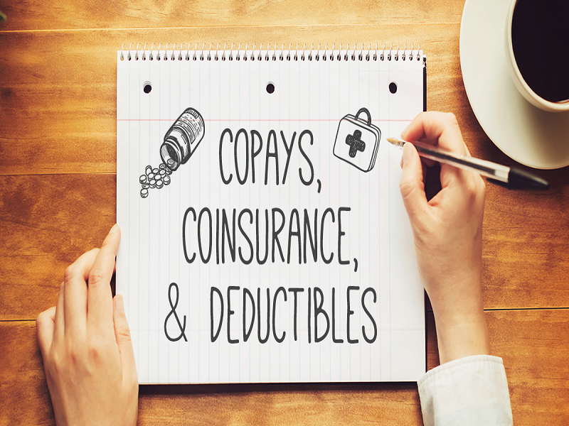 What Is Copay, Deductible, And Coinsurance?